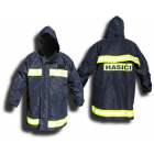 Pláštěnka pro hasiče XL