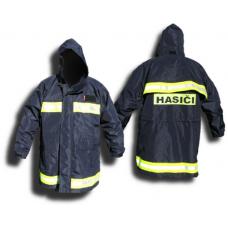 Pláštěnka pro hasiče XXL