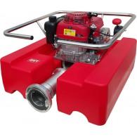Plovoucí čerpadlo AMPHIBIO 2400 / GXV 390