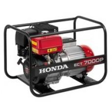 elektrocentrála třífázová HONDA ECT 7000 P1