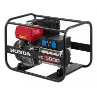 elektrocentrála jednofázová HONDA EC 5000 K1