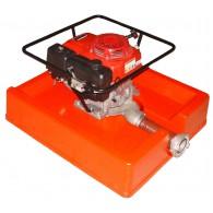 Plovoucí čerpadlo AMPHIBIO 1300/GXV 340