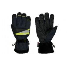rukavice zásahové KARLA, manžeta COMPACT 8
